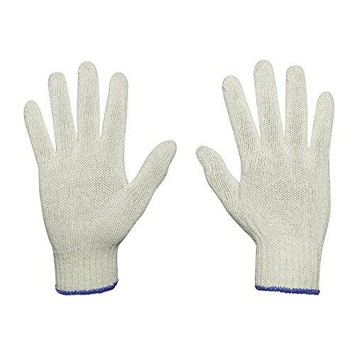 Amazon: guantes mediamos