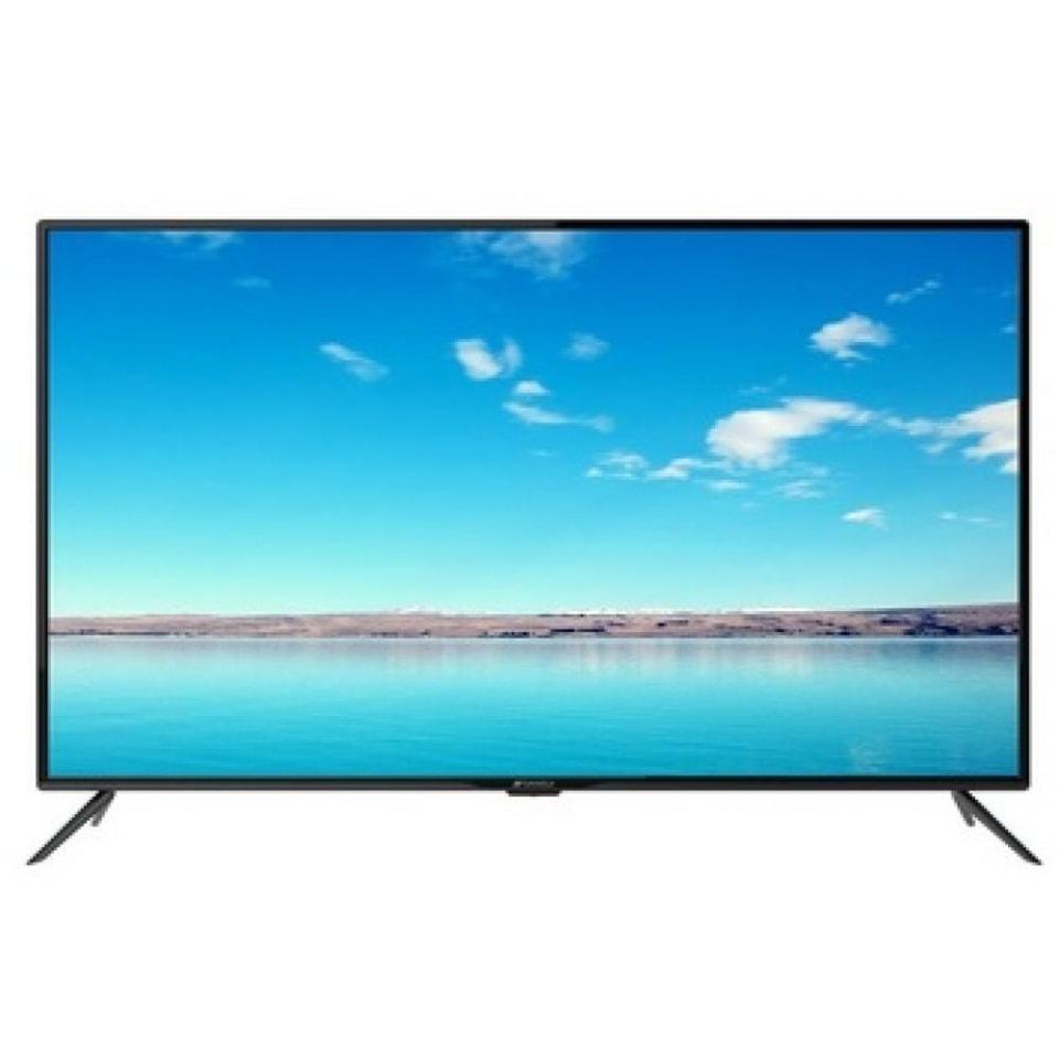 Walmart: Smart TV 58 Pulgadas Sansui 4K Audio Dolby Digital 12 meses sin interes