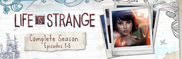 Life is Strange episodios 1-5, Steam