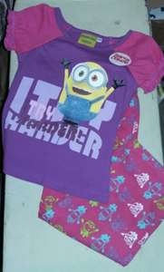 Walmart: Pijama en $60.02