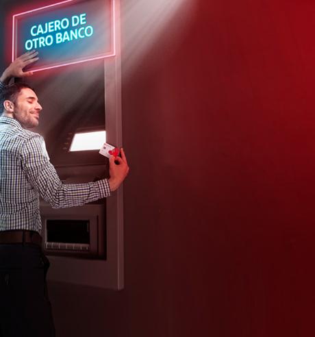 Regresa Promo Santander retira tu quincena del cajero de cualquier banco sin pagar comisión al portar nómina