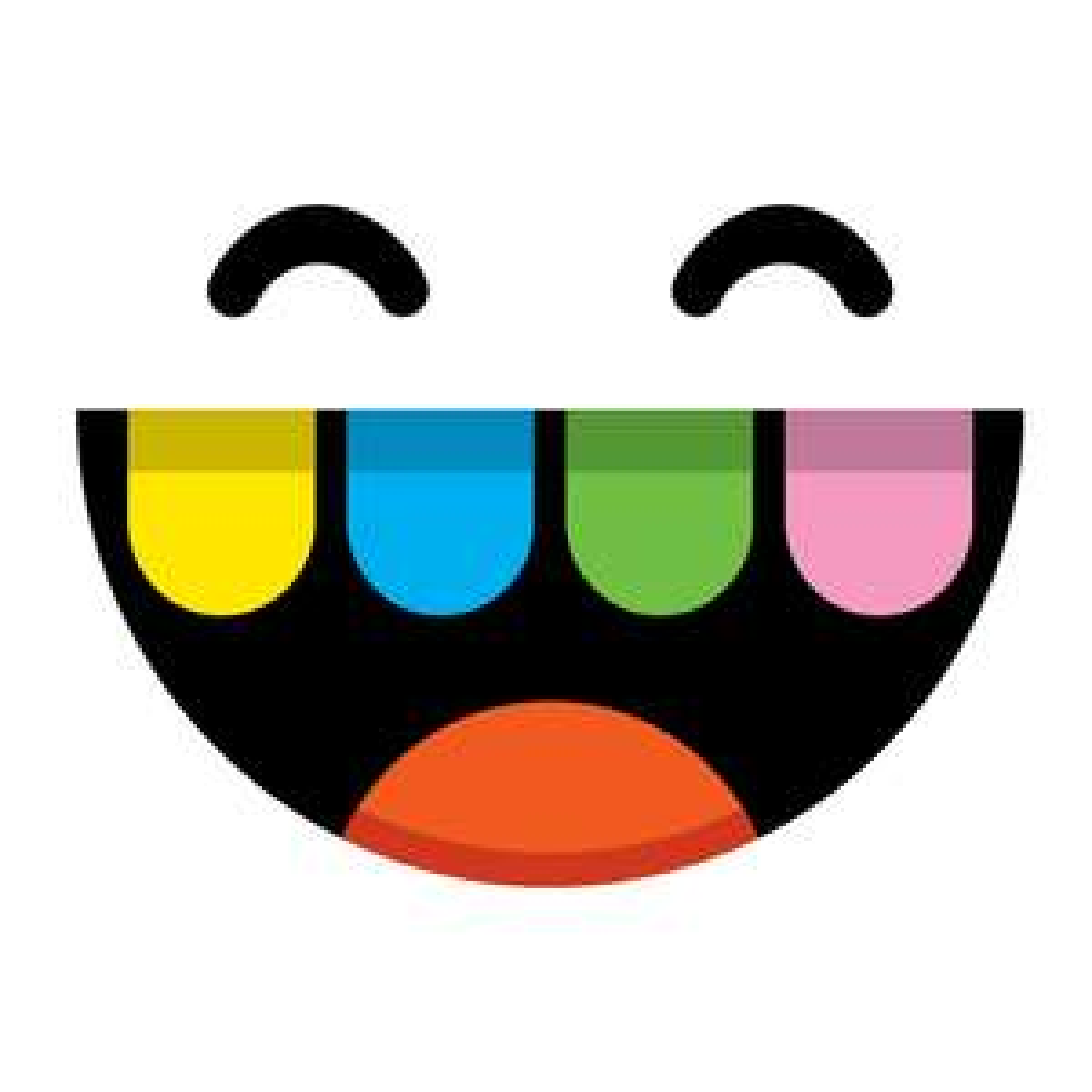 4 Juegos Infantiles de la serie TOCA BOCA para iOS GRATIS por 24 horas en iTunes.
