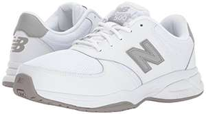 Amazon: Tenis New Balance 26 Cms X Wide