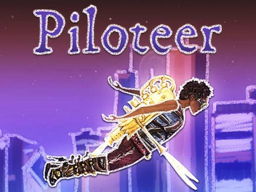 Juego PILOTEER para iOS GRATIS por 72 horas en iTunes.