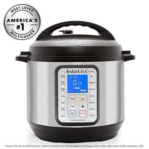Amazon: Instant Pot DUO 6 Quart