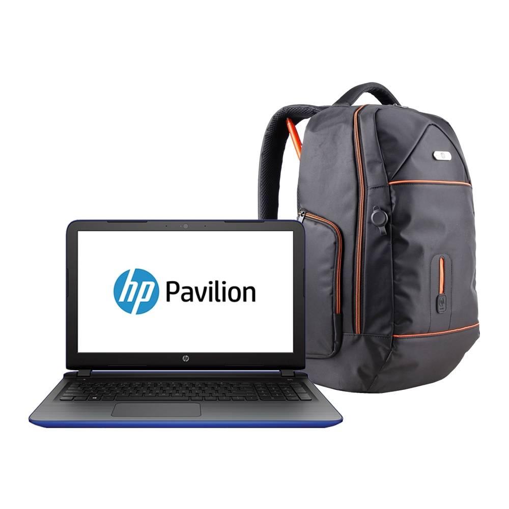 Walmart: Laptop HP AMD A10 12 GB RAM 1 TB a $13,199
