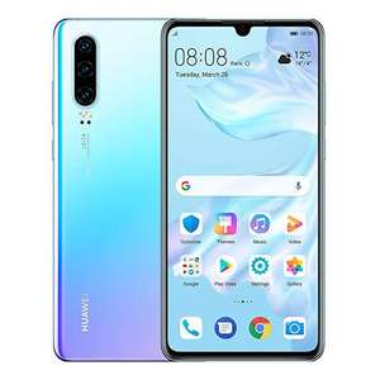 Telcel: Huawei P30 128 GB en plan $500 por 24 meses