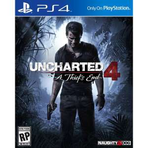 Sanborns: Uncharted 4 y The Last Of Us a $199 c/u