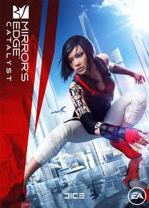 Xbox One, Play 4 y PC: Codigo Gratis para la Beta Cerrada de Mirror Edge Catalyst YA DISPONIBLE