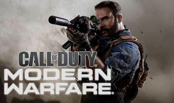 Call of Duty: Modern Warfare para PC (Requiere VPN y cuenta argentina)