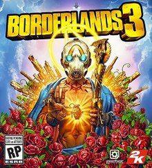 Borderlands 3: Llave de oro.