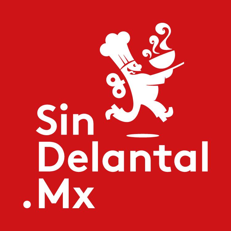 SinDelantal: $40+ envío gratis