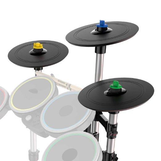 Amazon USA: Kit Pro-Cymbals para RockBand 4 a $49usd más envío