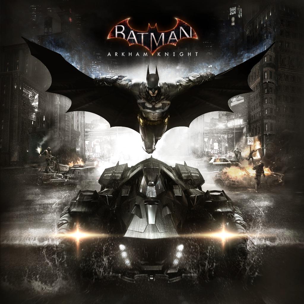 PlayStation Store: Batman: Arkham Knight para PS4 a $23.99 USD