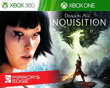 Xbox (One y 360) Ofertas en EA vigente el 6 de Febrero