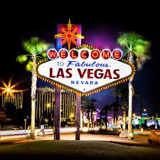Vuelo redondo directo DF - Vegas $3,452 (o menos) varias fechas