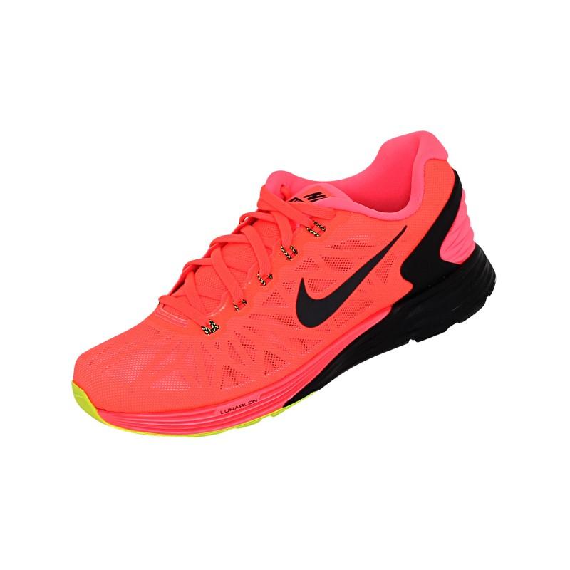 Marti online: Nike Lunarglide 6 de $1,468 a $440 (70%)