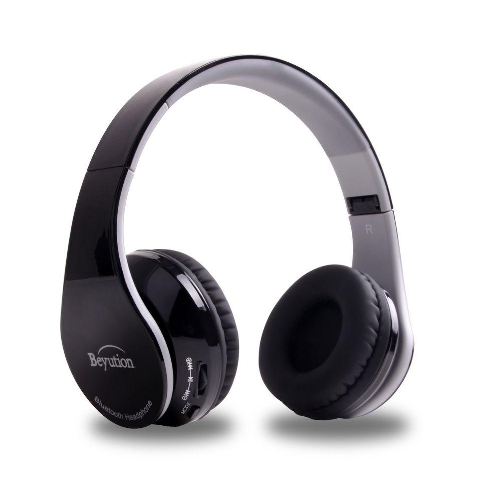 Ebay Audifonos HIFI Stereo con cancelacion de ruido e isolacion de ruido 270 pesos
