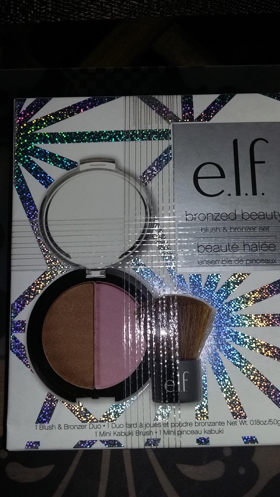 Walmart: bronzer y brocha ELF a $79