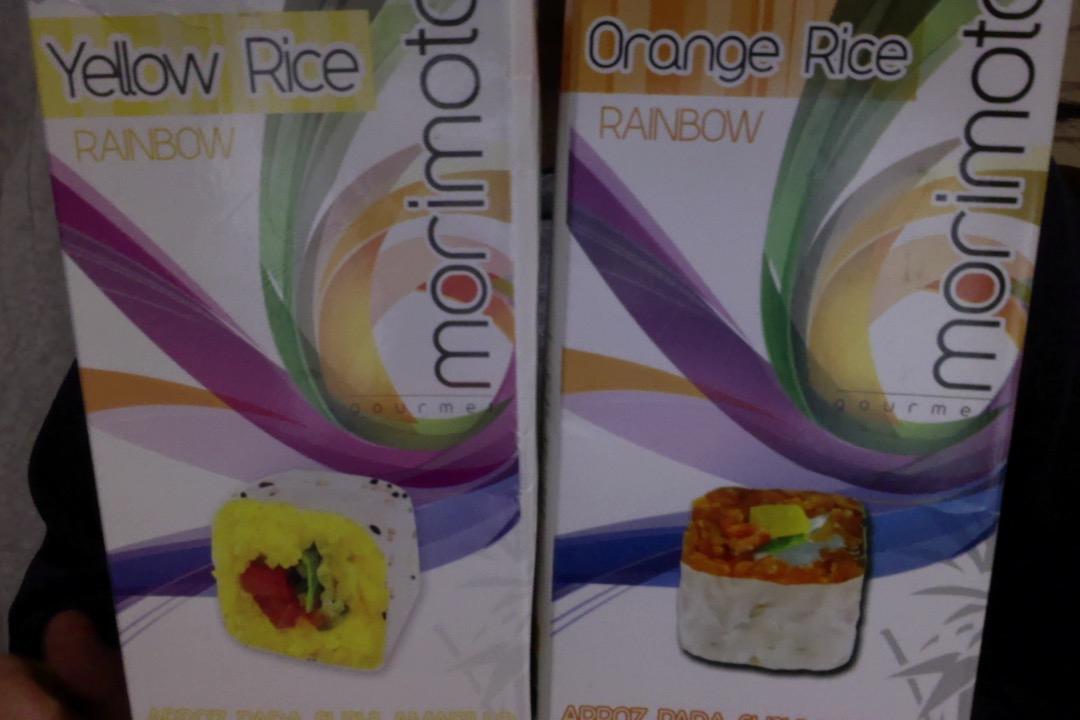 Walmart: arroz morimoto a $6.01