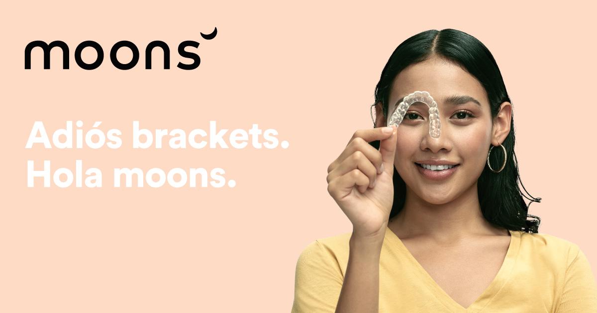 Descuento de $5,000 al comprar unos moons