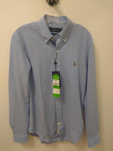 Liverpool Santa Fe: camisa Ralph Lauren - 60%