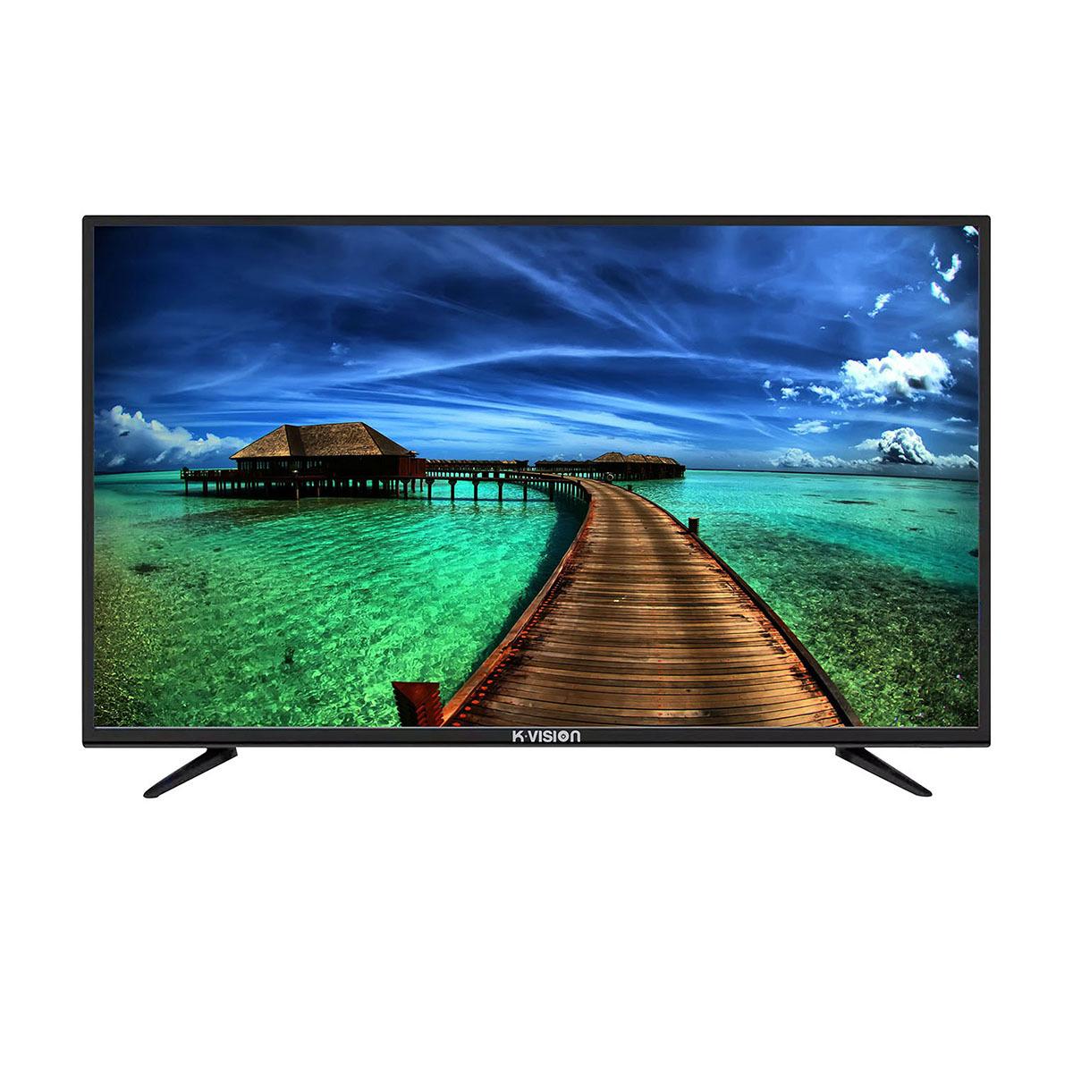 Chedraui: Televisor K Visión 32'' KV3210