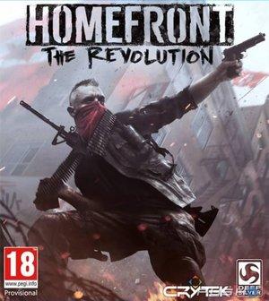 Xbox One: Obten tu Codigo GRATIS para la Beta Cerrada de Homefront The Revolutions, SOLO SE PUEDE OBTENER HOY Y MAÑANA