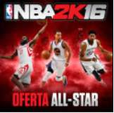 PlayStation Store: NBA 2K16 Sale