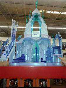 Sam's Club: castillo de Frozzen de $2,799 a $699