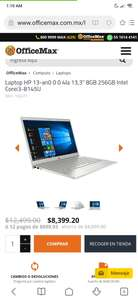 Office Max: Laptop HP Pavilion