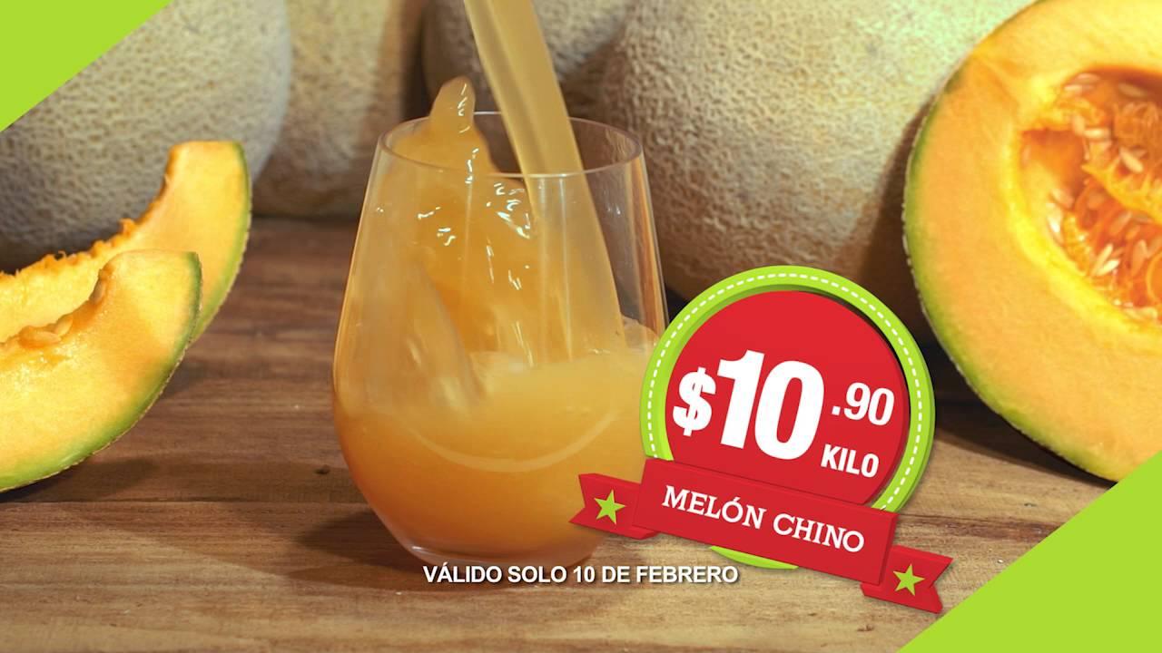 Hoy es Miércoles en Comercial Mexicana febrero 10: Jitomate Saladet a $10.90 el kilo y más