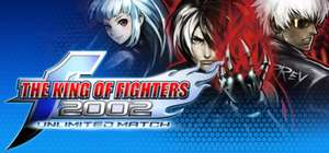 Steam: The King Of Fighters Unlimited Match y KOF en Pack!