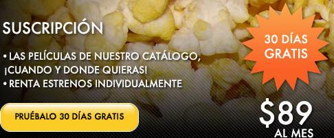 Cinépolis Klic: un mes de streaming de películas gratis.
