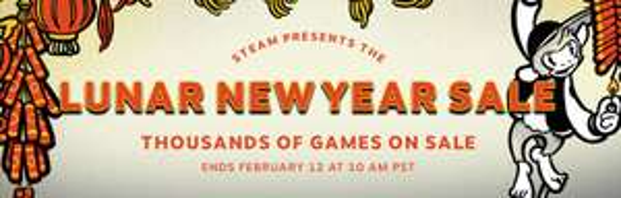 Steam: Age Of Empires a $152, Borderlands 2 GOTY a $78, Skyrim a $50