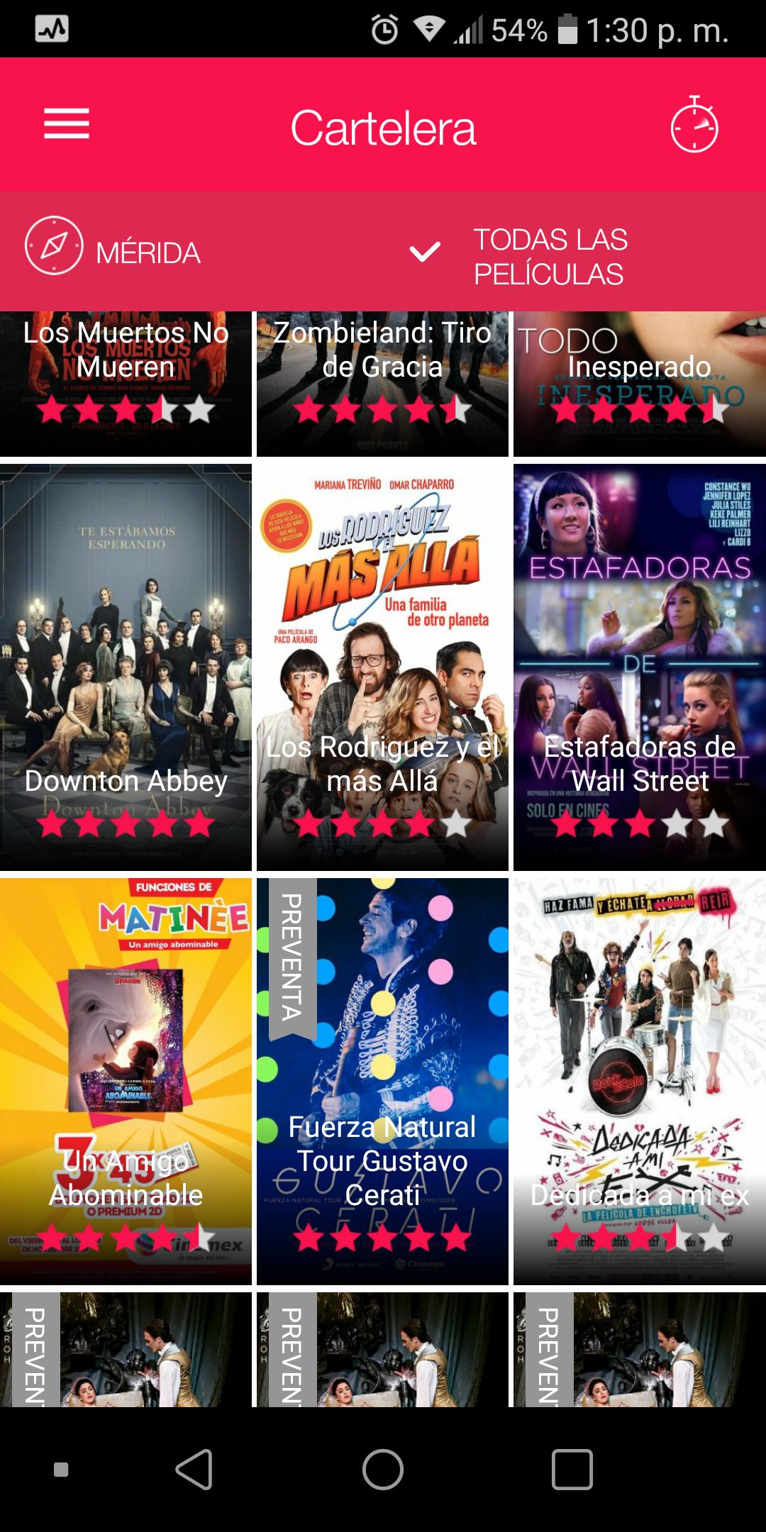 Cinemex: Matinee un amigo abominable 3 boletos por 45