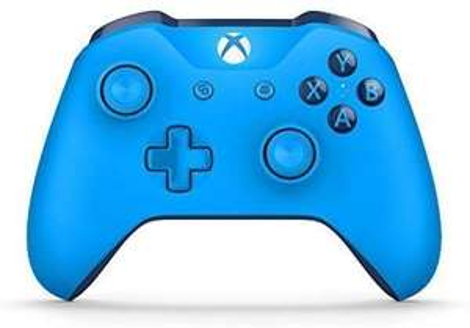 Amazon: Control inalámbrico para Xbox One