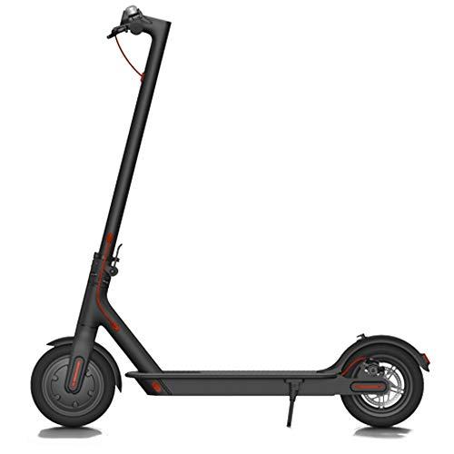 Amazon:Xiaomi Mi Scooter eléctrico adulto de batería, 30KM Pagando con Banorte