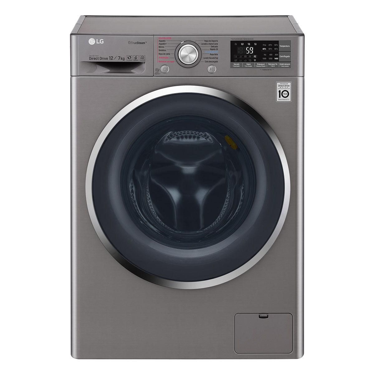 Chedraui: lavadora con el 70% precio final con Banorte digital