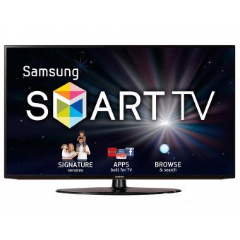 Linio: Smart TV LED Full HD 40″ Samsung 120 Hz UN40H5201 a $6,999