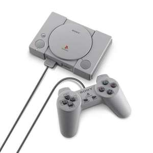 Sam's Club: Consola PlayStation Classic Mini