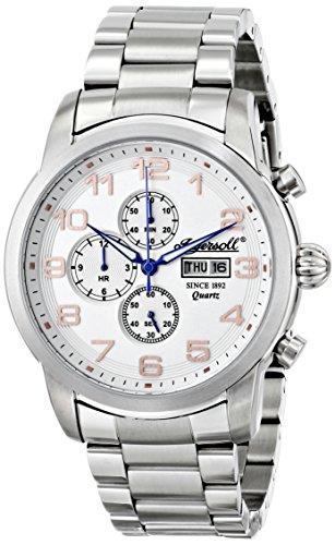 Amazon USA: Reloj Ingersoll $1,547.89 + IVA graba impuestos