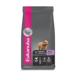 Maskota: Eukanuba Perro Adulto Razas Pequeñas 2.3 kg