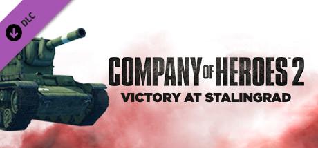 SEGA: DLC para Company of Heroes 2 - Victory at Stalingrad - GRATIS