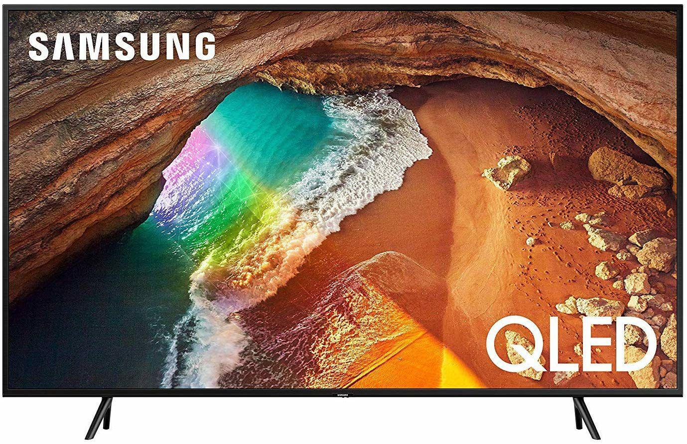 """Costco:Samsung, Pantalla 55"""" QLED Smart TV 4k (PAYPAY+TCD BANORTE)"""