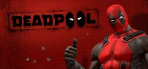Steam: Oferta del finde, Deadpool a $178