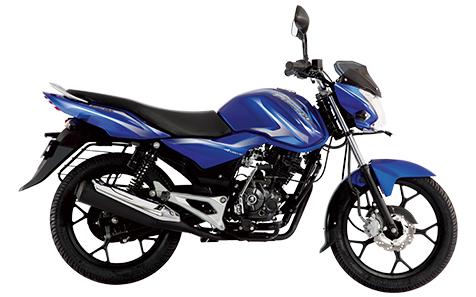 Motocicleta Bajaj Discover 125M de $19,999 a $16,999