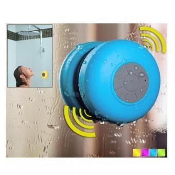 Linio: Bocina Bluetooth contra agua a $149 y envio gratis con Linio Plus