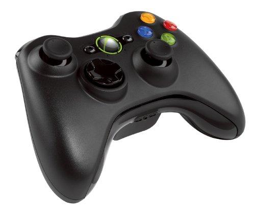 Amazon USA: control inalámbrico para Xbox 360 a $432