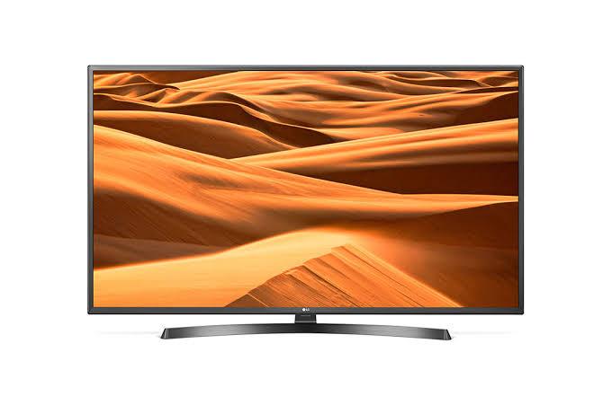 "Buen Fin Chedraui: Pantalla LG 60"" Smart TV 4K UHD 60UM7200PUA AI TinQ pagando con Banorte"